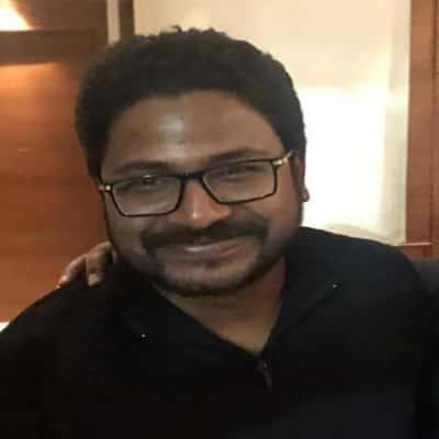 Saiyed Anzar Abbas founder clatapult